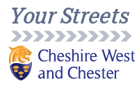 Chesire West and Chesire Logo