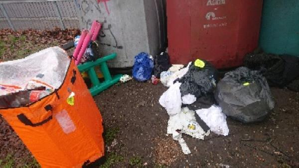 House old waste removed has been investigated now removed -112 Prince of Wales Avenue, Reading, RG30 2EG