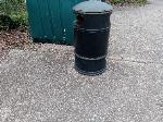 Rubbish around the bottlebank removed  image 1-172 Corwen Road, Reading, RG30 4TA