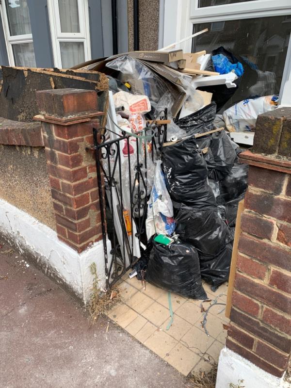 Messy and -41 Latimer Avenue, East Ham, E6 2LQ