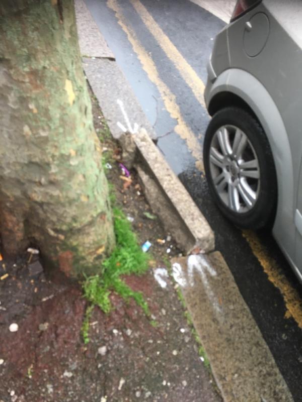 Broken, please repair -324 High St N, Manor Park, London E12 6SA, UK