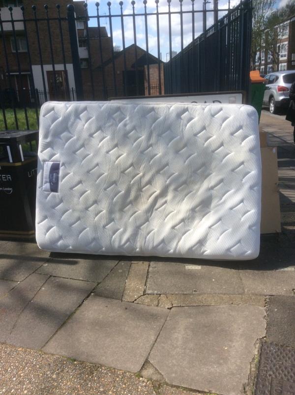 Meath Rd E15 corner of Stephens Rd-21 Plaistow Park Road, London, E13 0SA