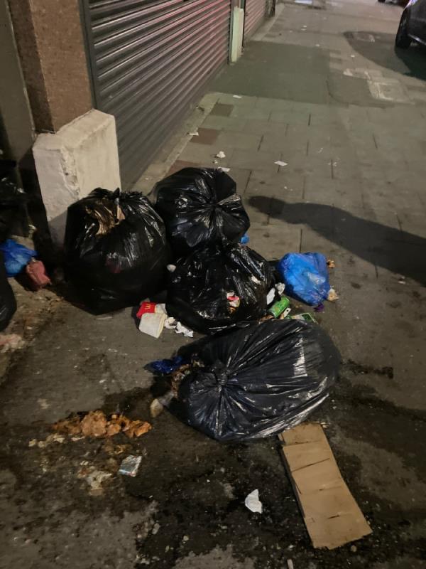Rubbbiah  image 1-2 Rosebery Ave, London E12 6PZ, UK