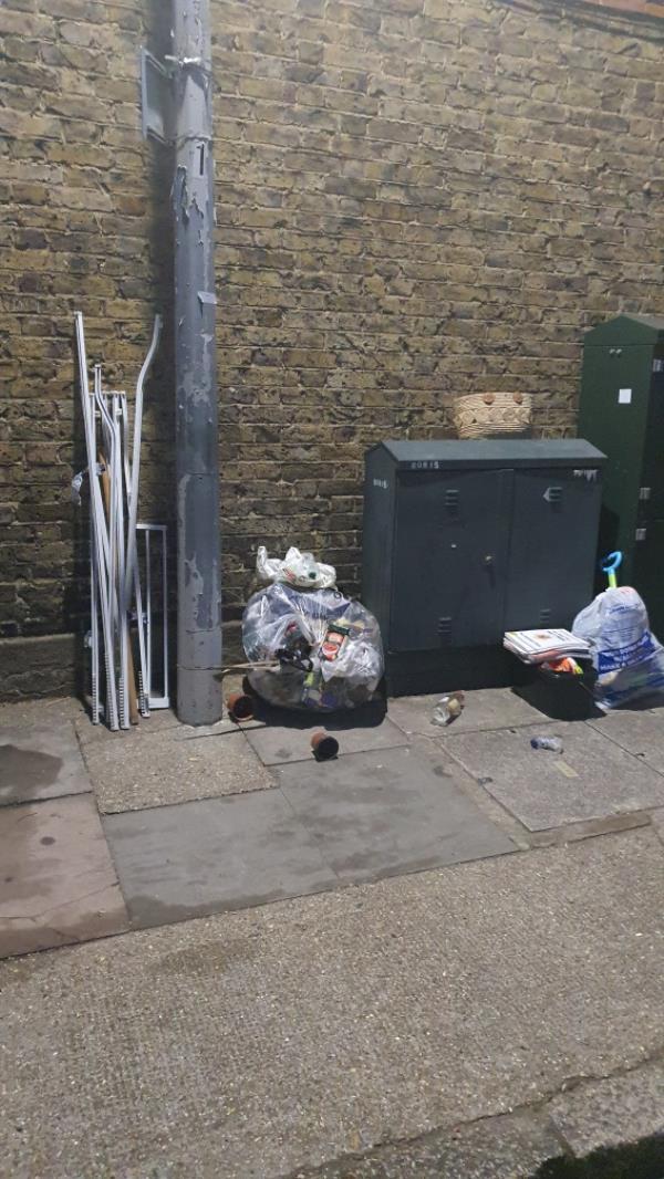 rods-104 Keogh Road, London, E15 4NS