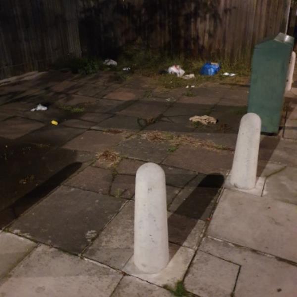get it sorted-7 Ellenborough Road, London, N22 5EX