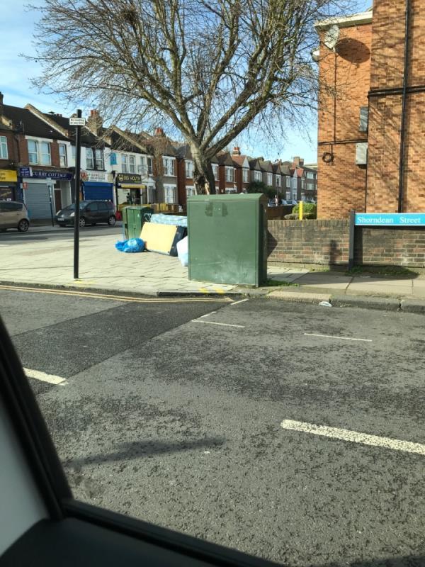 Bed base , mattress -211 Sangley Road, London, SE6 2DY