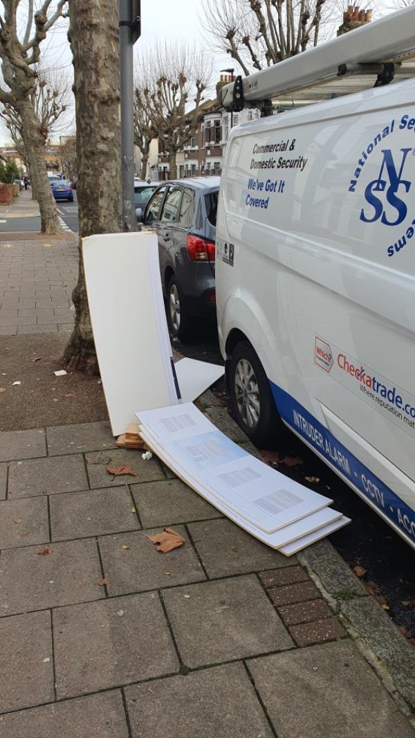 boards-68 Harold Road, Plaistow, E13 0SG