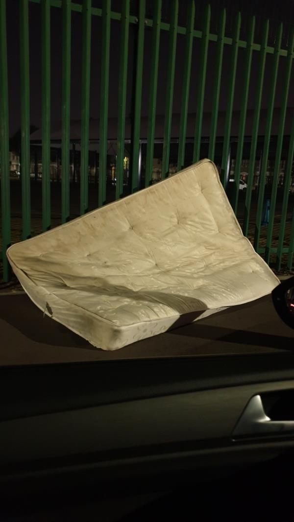 mattress -31 Sheridan Road, Manor Park, E12 6QX