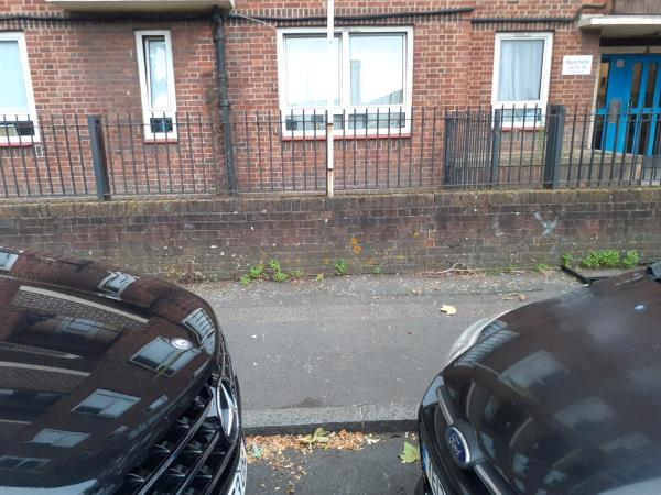 cleared  image 1-4 Adolphus Street, London, SE8 4LU