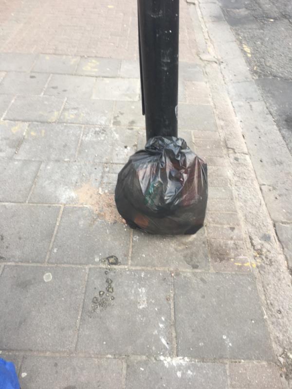 Rubbishb image 2-370 Katherine Road, Green Street East, E7 8NW