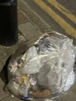 Rubbish  image 1-245B High St N, London E12 6SJ, UK
