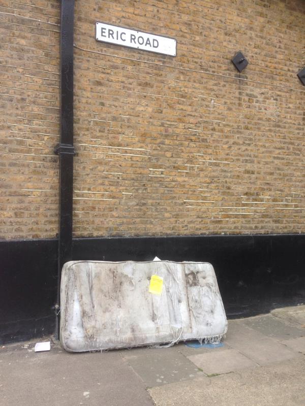 Maytress-1 Eric Road, London, E7 0AZ