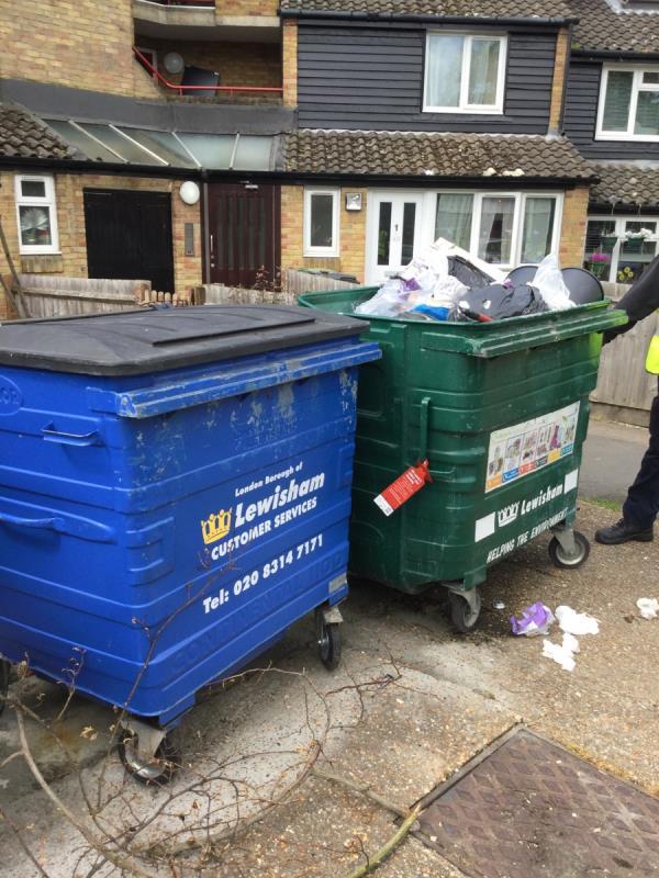 Done -14 Corona Road, London, SE12 9NN