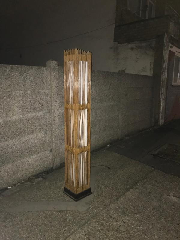 Dumped furniture -11 Dean Street, London, E7 9BJ