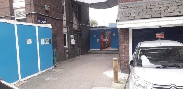pelican house   image 2-95 Longshore, London, SE8 3DG