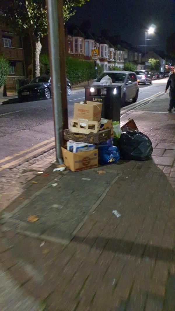 Boxes-517 Katherine Rd, London E7 8DR, UK