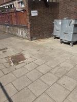 weekly fire check done  image 1-41 Crandley Ct, London SE8 5SA, UK
