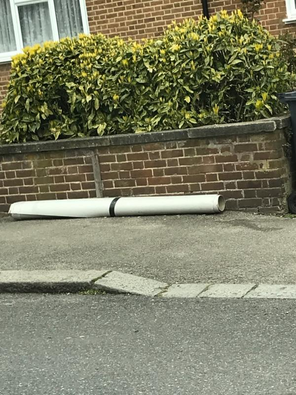 Mobile 10 job outside no.31 Burghill Road -60 Burghill Road, London, SE26 4HL