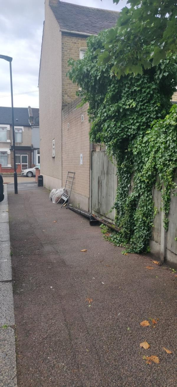 Don't tell me this has been taken away when it hasn't-56 Springfield Road, East Ham, E6 2AH