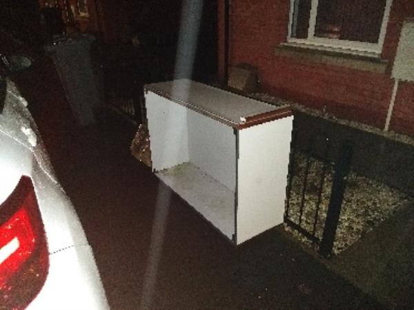 Found outside# 11 HAWORTH PLACE, LEICESTER-10 Haworth Place, Leicester, LE3 1JY