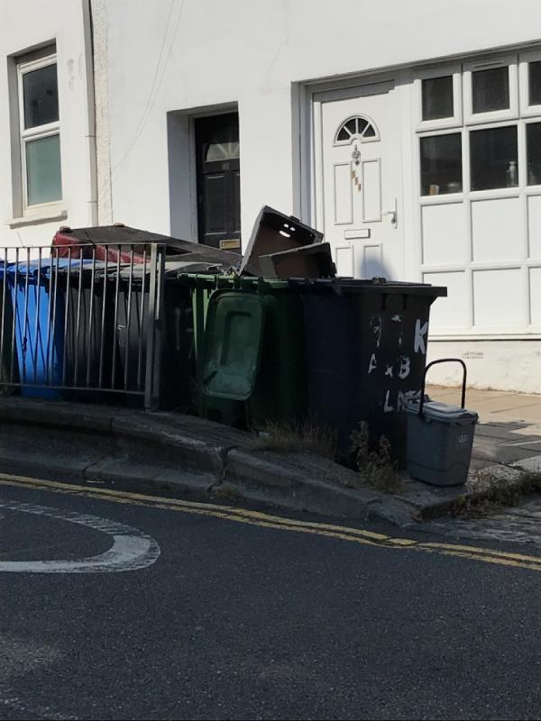 Dartmouth Rd -178b Dartmouth Road, London, SE26 4QZ