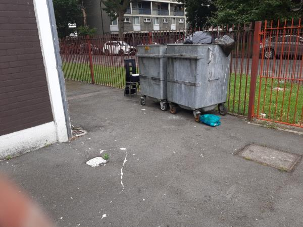 cleared  image 1-Woodcote House, Prince St, London SE8 3LQ, UK