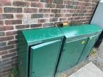 Cable box 0,5 meter paint  image 1-6 Creekside, London, SE10 8EW
