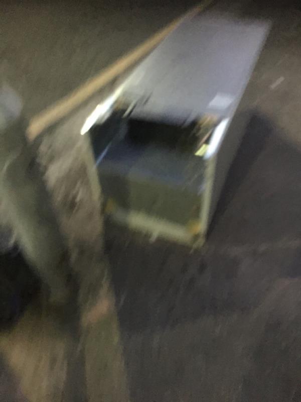 Rubbish  image 2-23a Essex Road, Manor Park, E12 6RF