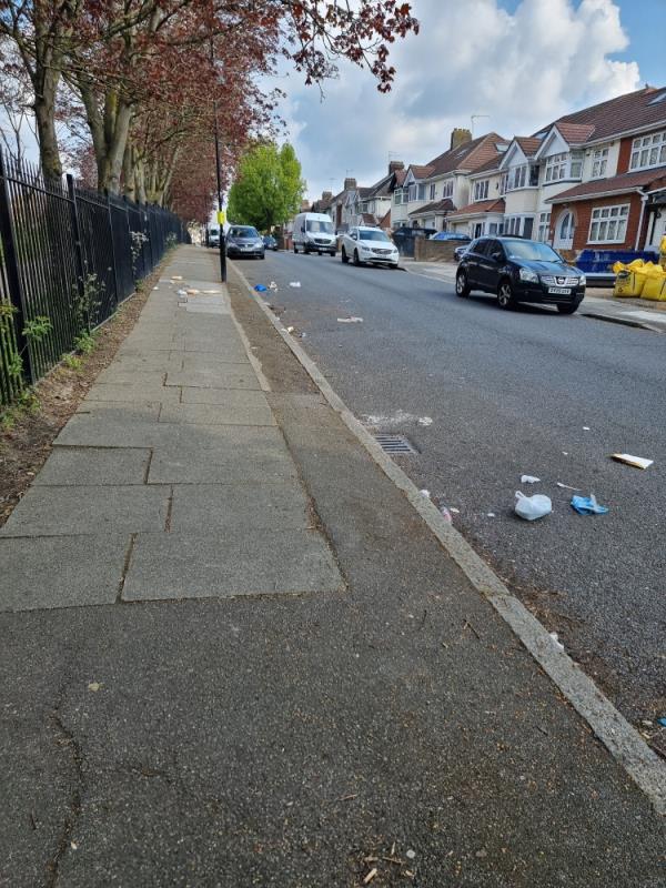 Take away food-32 Green Drive, London, UB1 3AY