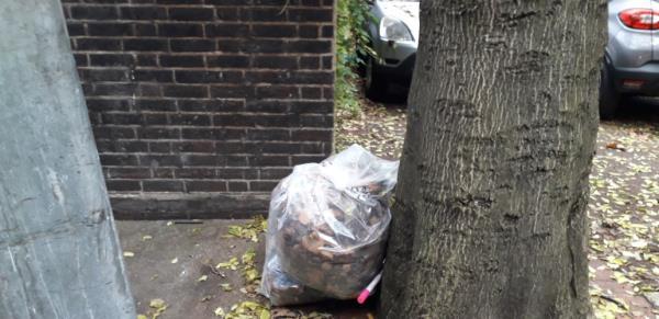 hazlewood house  sweeping bags -11 Evelyn Street, London, SE8 5RS