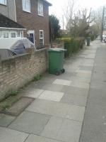 Works Completed-90 Downham Way, Bromley, BR1 5NU