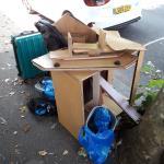 household waste and sink image 1-164 Shrewsbury Road, Green Street East, E7 8QB