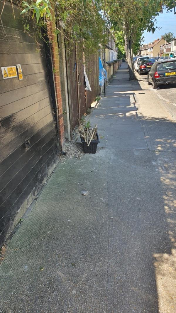 box-153 Colegrave Road, London, E15 1EA