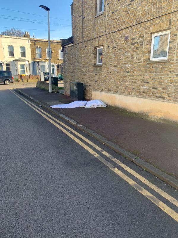 Bedding-87b Idmiston Road, London, E15 1RG