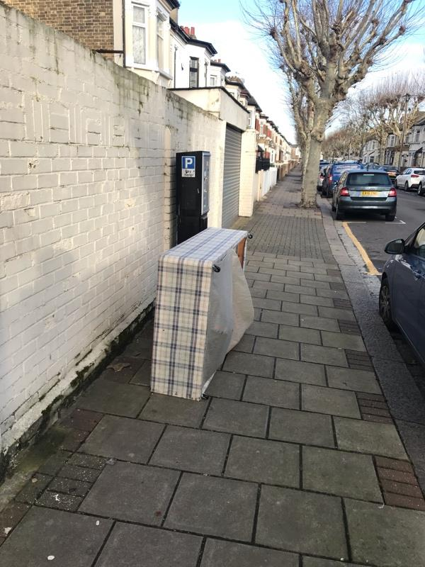 Corner of Penge Rd and Harold Rd image 1-38 Harold Road, London, E13 0