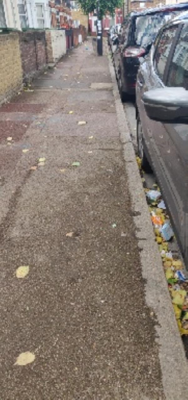 sweep-1 Colchester Ave, London E12 5LF, UK