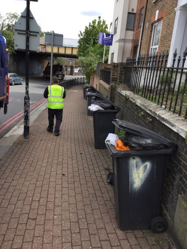 Done-4b Waldram Crescent, London, SE23 3LW