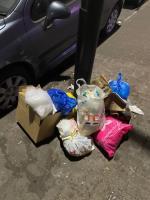 Rubbish  image 1-401 Katherine Road, Green Street East, E7 8LT