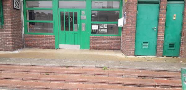 crandley court  weekend fire check  -199 Grove Street, London, SE8 3PG