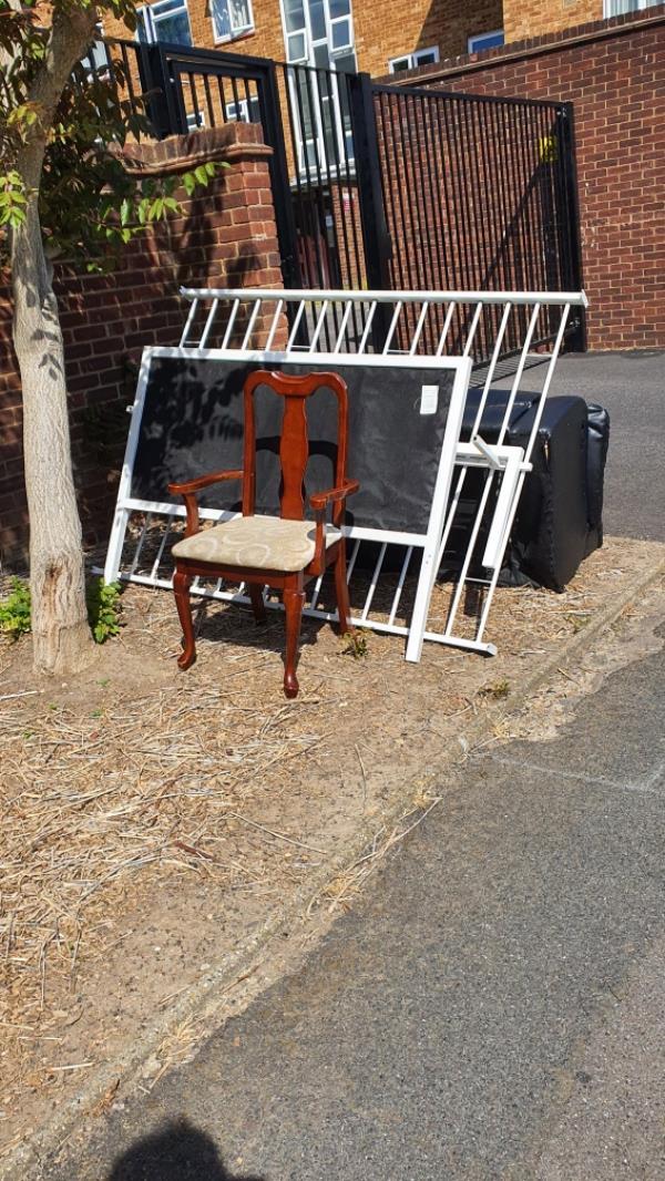 furniture-75 Richmond Road, London, E7 0PA