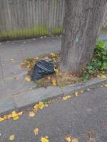 Bed base and black bag image 1-46 Beacon Road, London, SE13 6EB