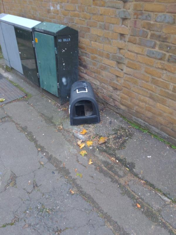 Item on Nightingale Grove-67-69 Ennersdale Road, London, SE13 6EY