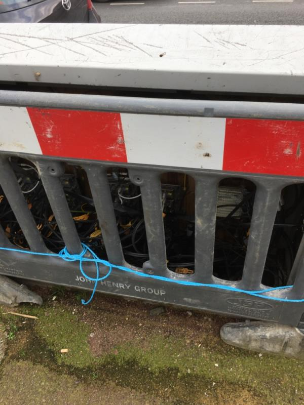 Bt box needs repairing  image 1-238a Byron Avenue, London, E12 6NH
