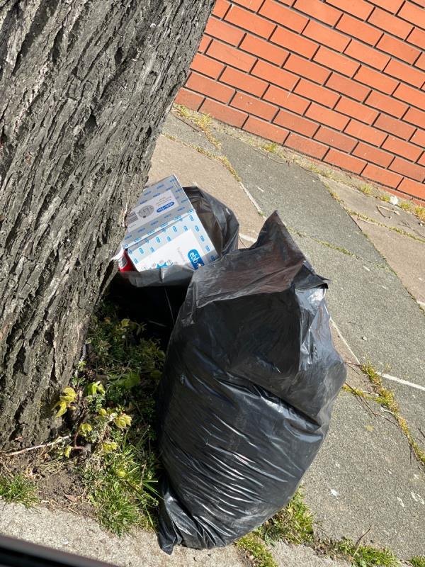 Bags -43 Mansell Road, Greenford, UB6 9EL