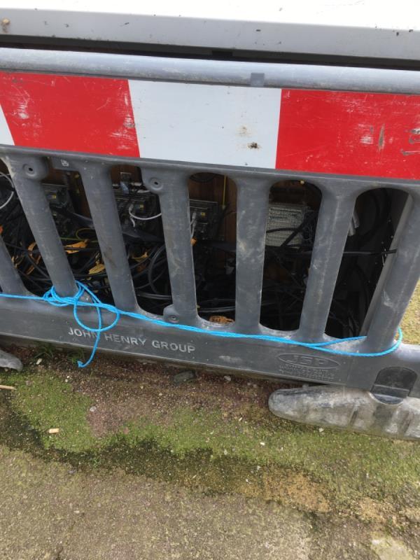 Bt box needs repairing  image 2-238a Byron Avenue, London, E12 6NH