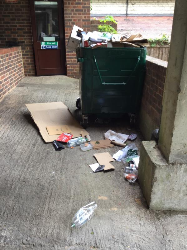 Done-9 Taymount Rise, London, SE23 3UG