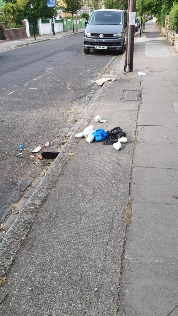 nappies -82 Osborne Road, London, E7 0PH