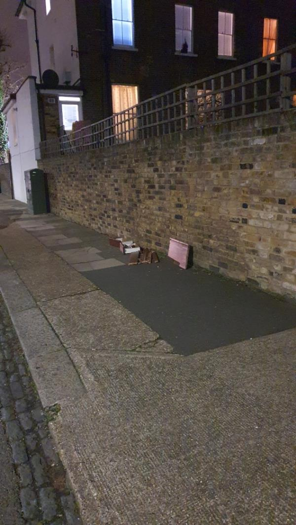 boards -1 Dyson Road, London, E15 4JX