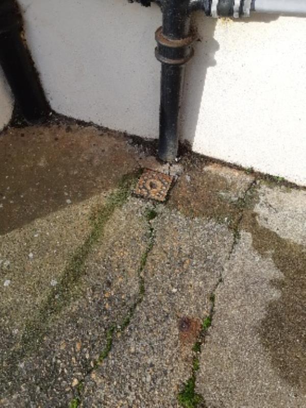 1,Park Court Park Grove, London, N11 2QB. waste pipe drain Blocked, can you check please its car Park side. Thanks 07792437551,Aytach ESO -Park Court Park Grove, London, N11 2QB