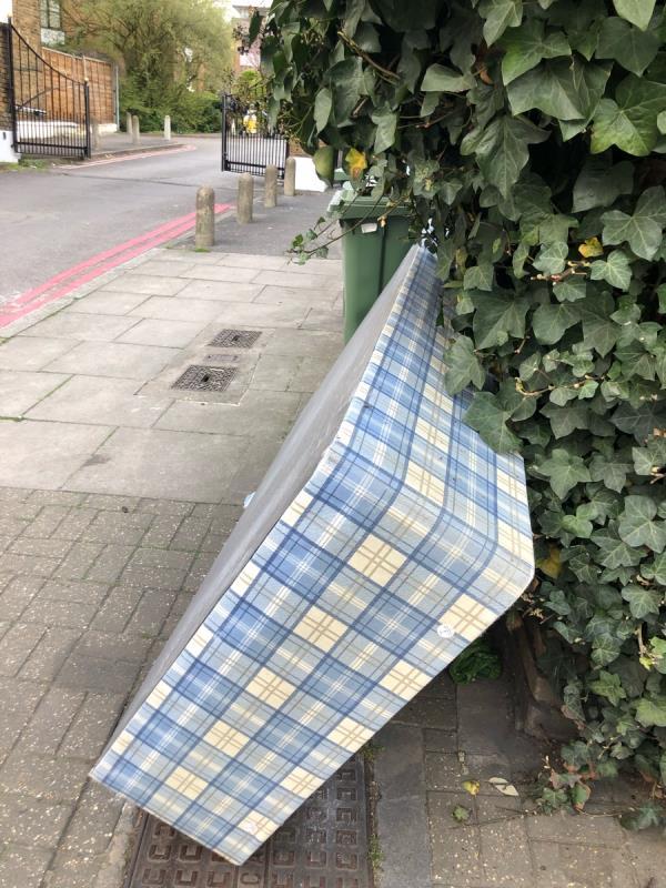 Mattress -18 Lee High Road, London, SE13 5PL